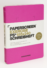 Trading-Tagebuch – Original Paperscreen®